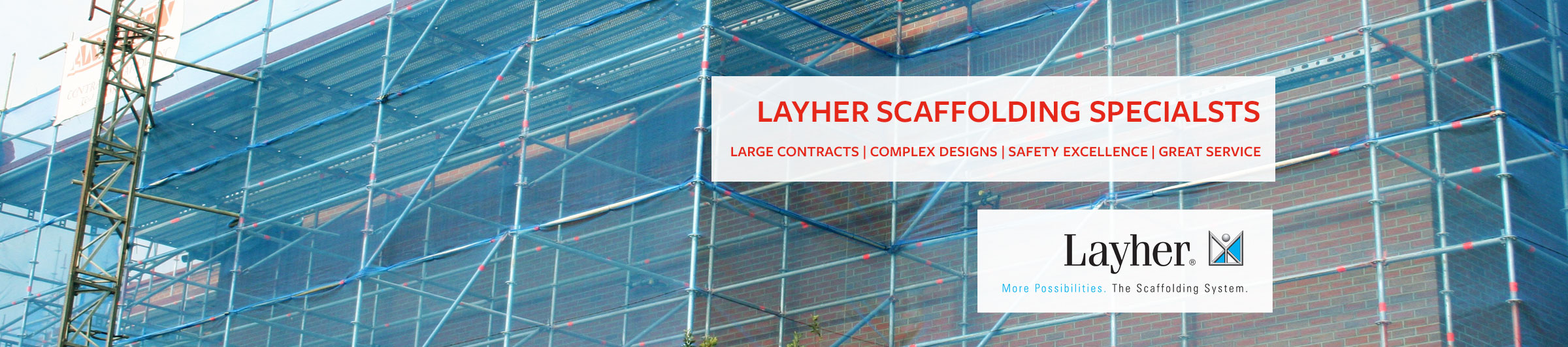 LAYHER SPECIALISTS