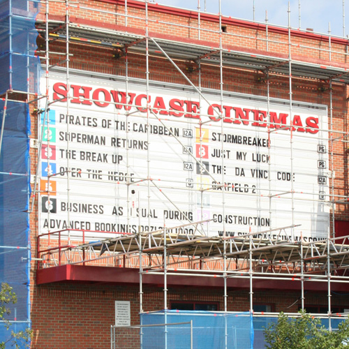 ShowcaseCinema 12
