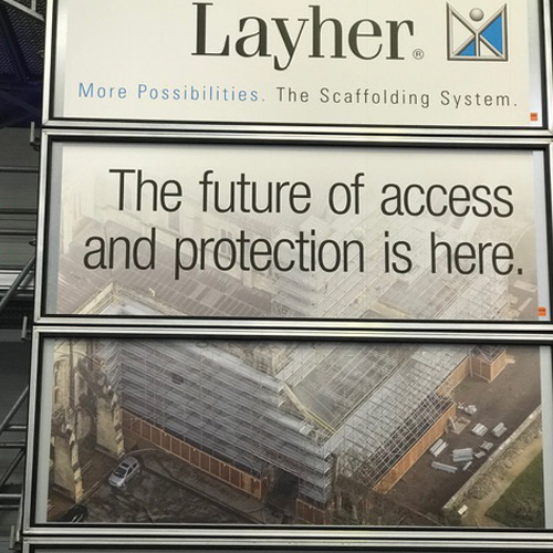 News Layher Open Day 2017 004