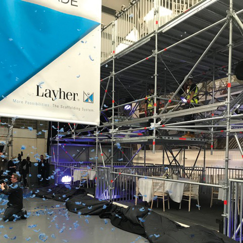 News Layher Open Day 2017 010
